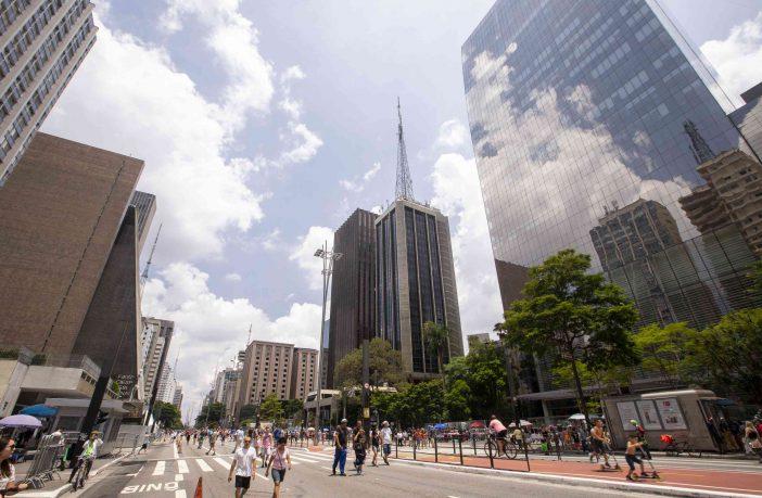 história da avenida paulista