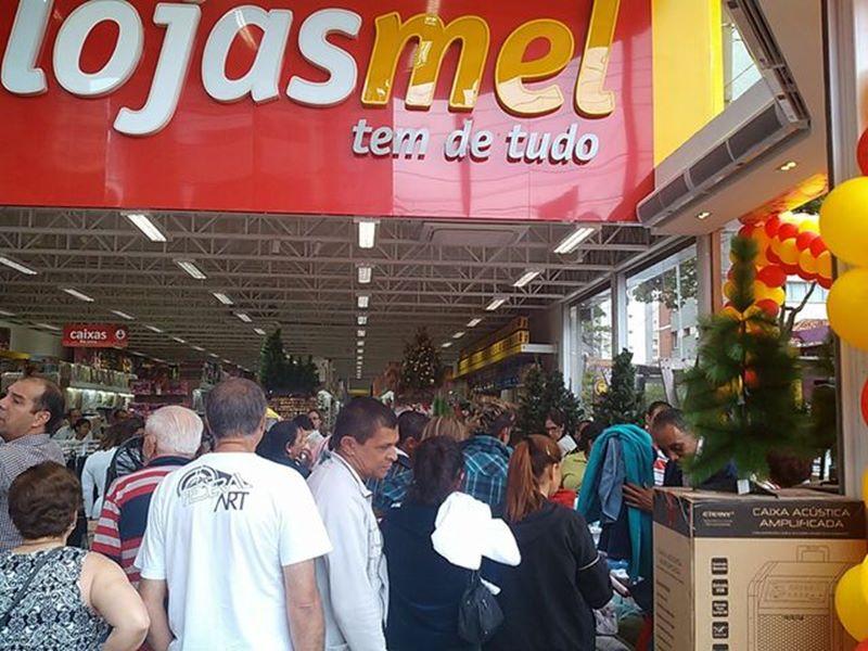 Lojas Mel na Vila Mariana