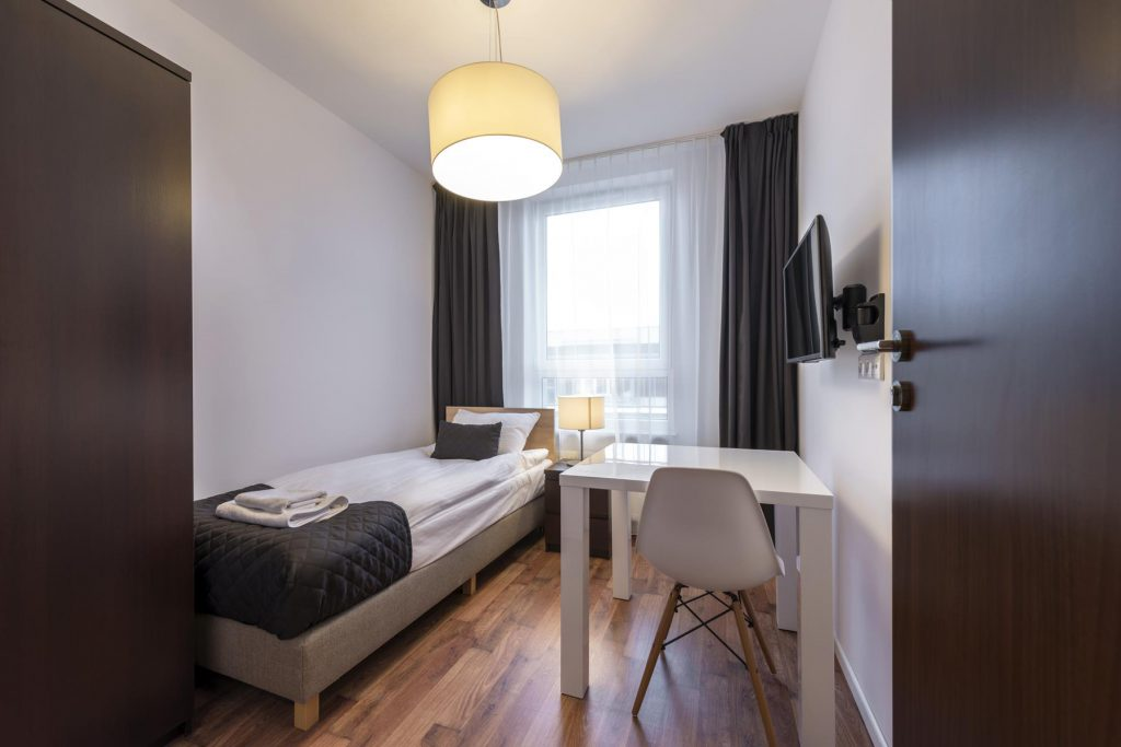 30 truques de como decorar apartamentos pequenos trisul for Como decorar un apartamento