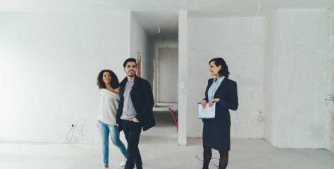 Qual o tamanho ideal de apartamento pra você?