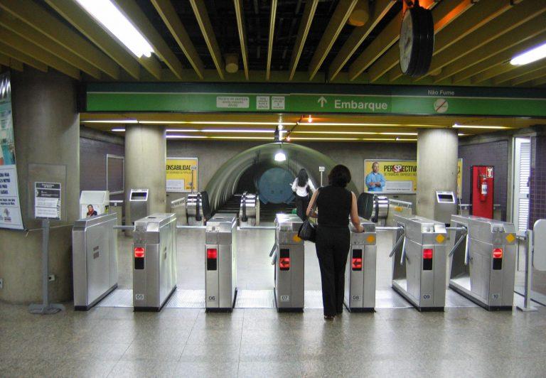 Cinco estações de metrô rondam a Vila Mariana