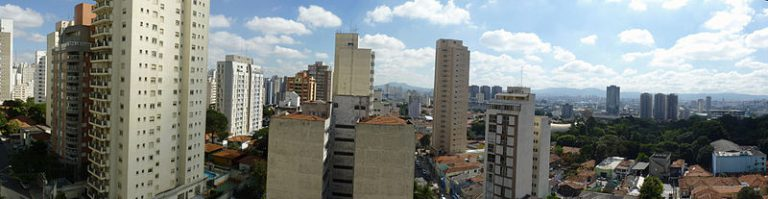 Vila Romana é um bairro tipicamente paulistano