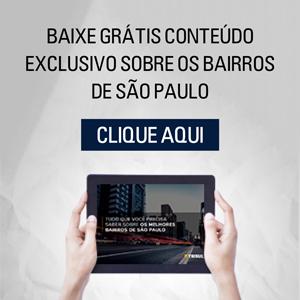 Guia completo de bairros em São Paulo