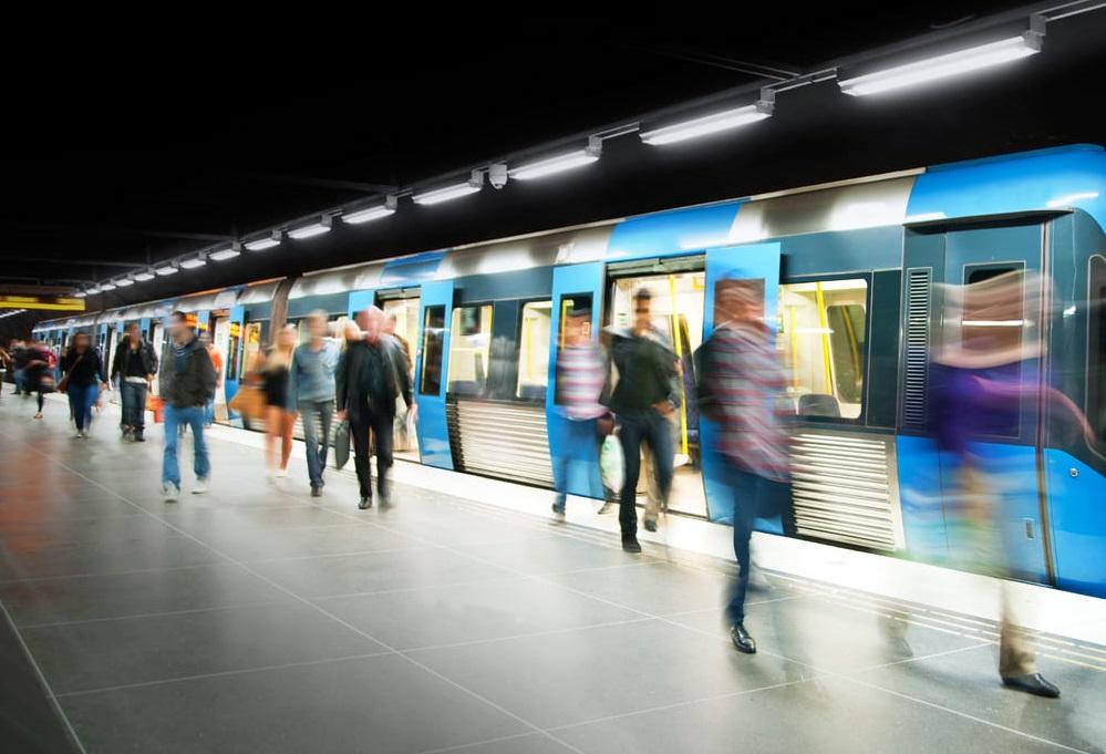 Linha Laranja do Metrô