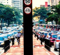 Como funciona o trânsito em São Paulo?