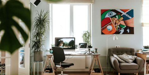 Saiba como funcionam os studios e flats e entenda a diferença entre eles