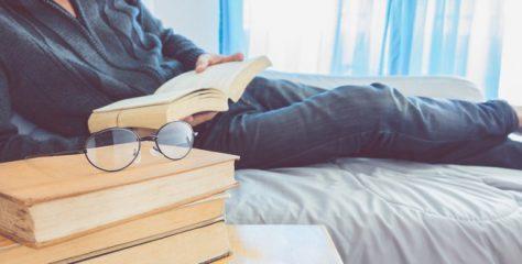 5 livros para corretores de imóveis