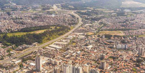 Jardim Maia em Guarulhos: conheça os benefícios dessa região!