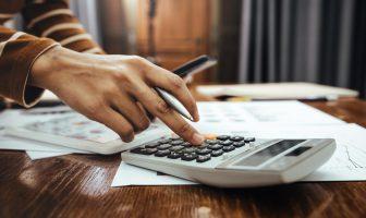 taxa de retorno nos investimentos em imóveis