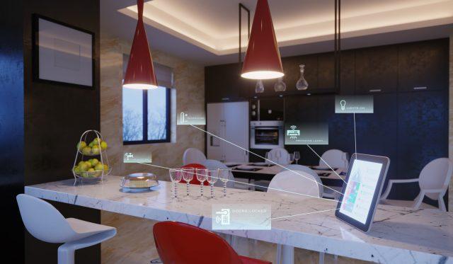 O que podemos esperar para os apartamentos do futuro?